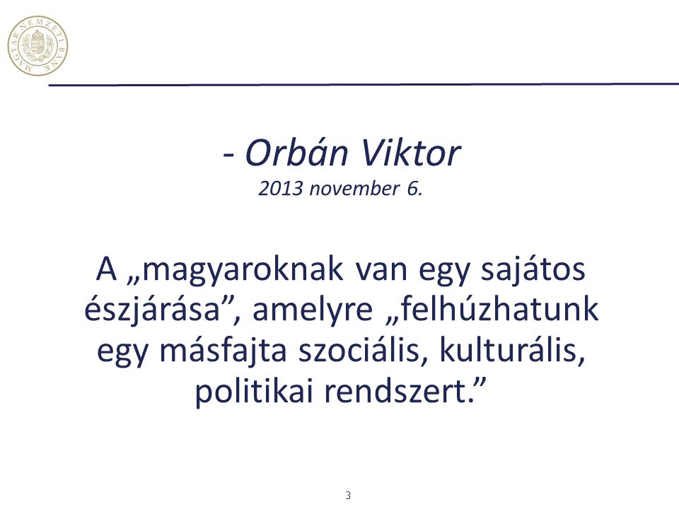 - Orbán Viktor 2013 november 6.