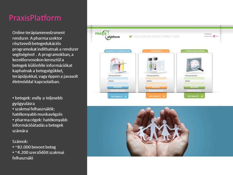 PraxisPlatform