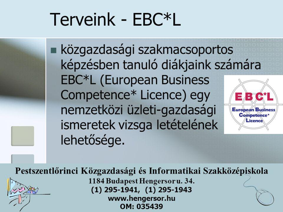 Terveink - EBC*L