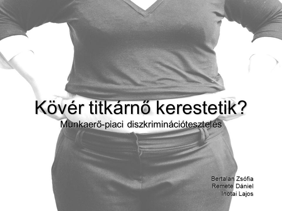 Kövér titkárnő kerestetik