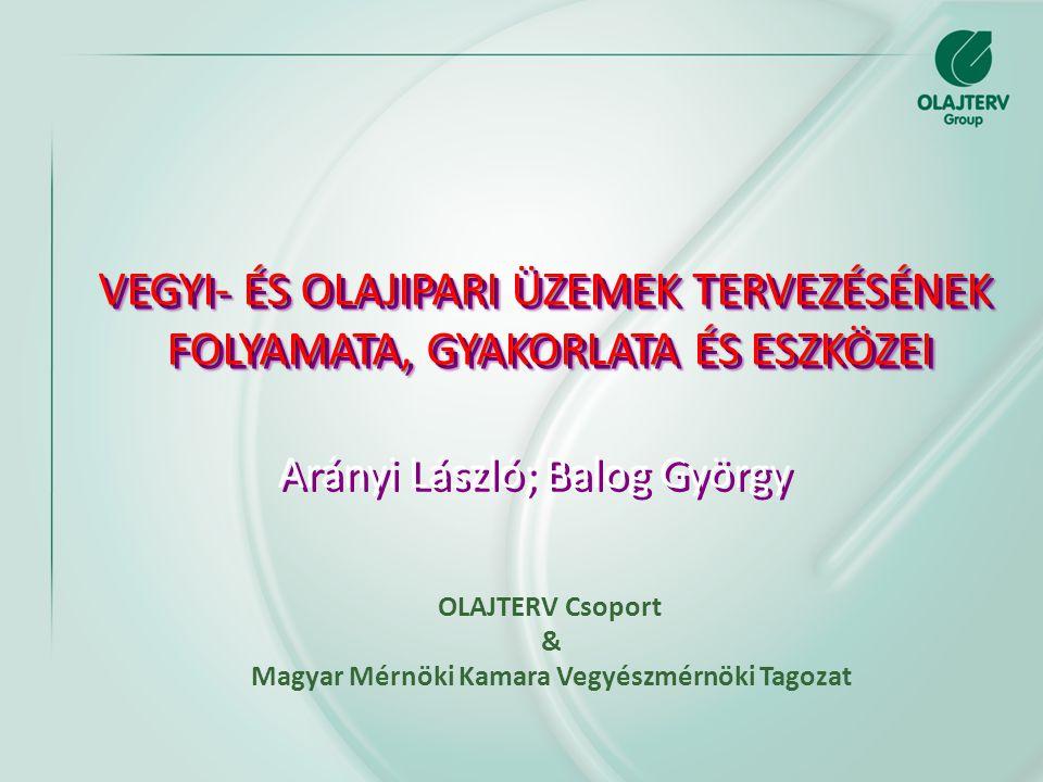 Arányi László; Balog György