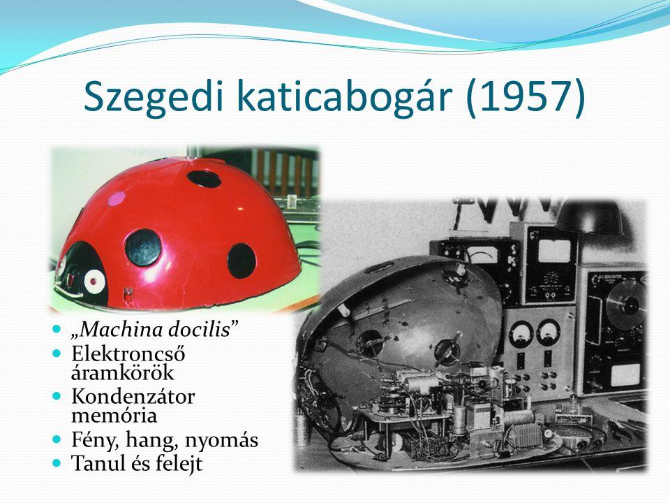 Szegedi katicabogár (1957)
