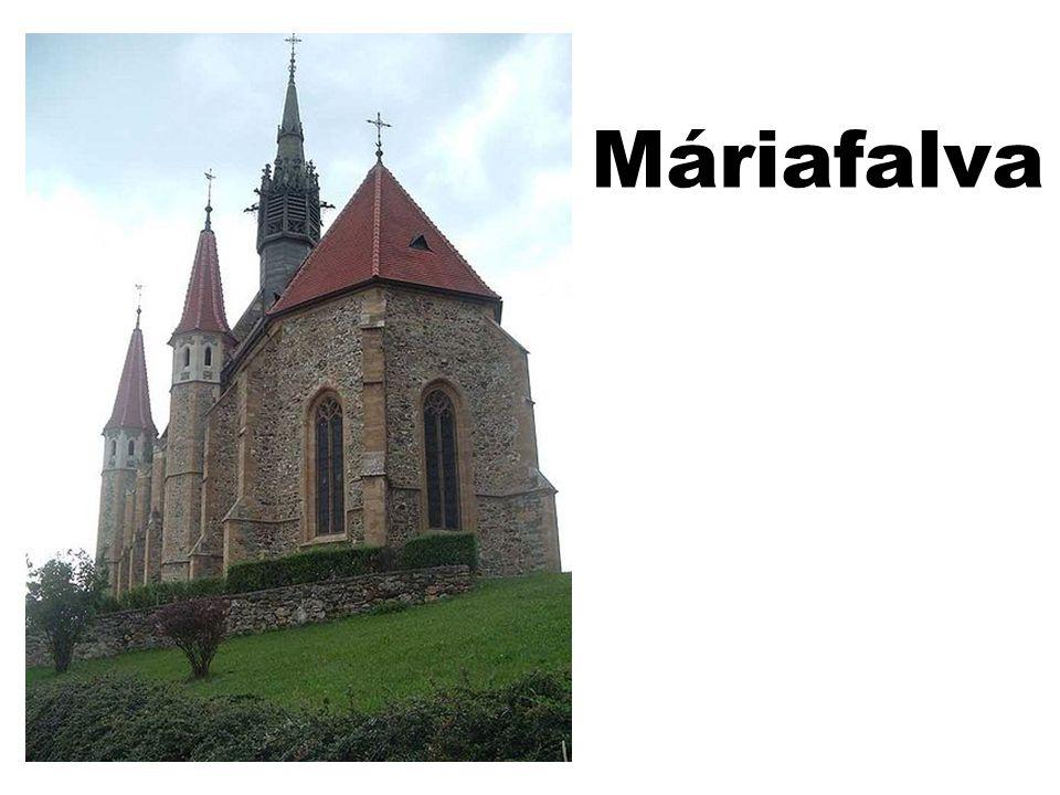 Máriafalva