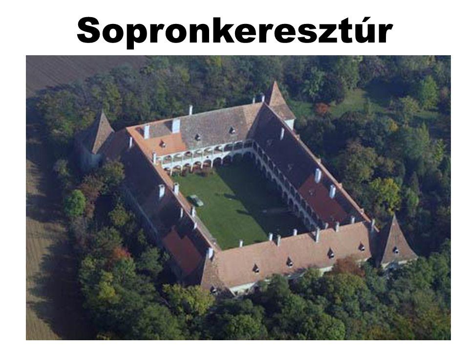 Sopronkeresztúr