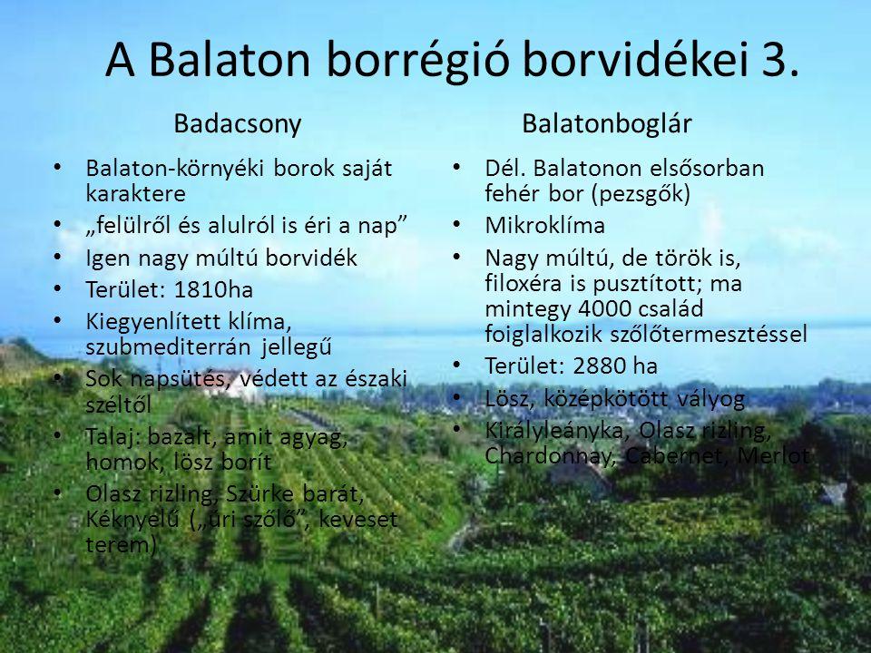 Badacsony Balatonboglár