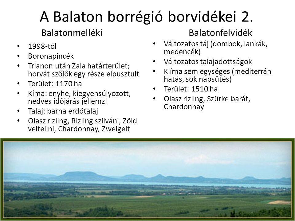 Balatonmelléki Balatonfelvidék