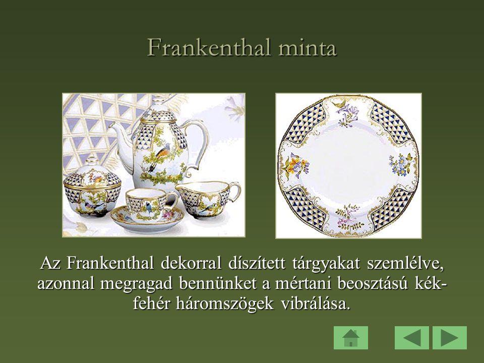 Frankenthal minta