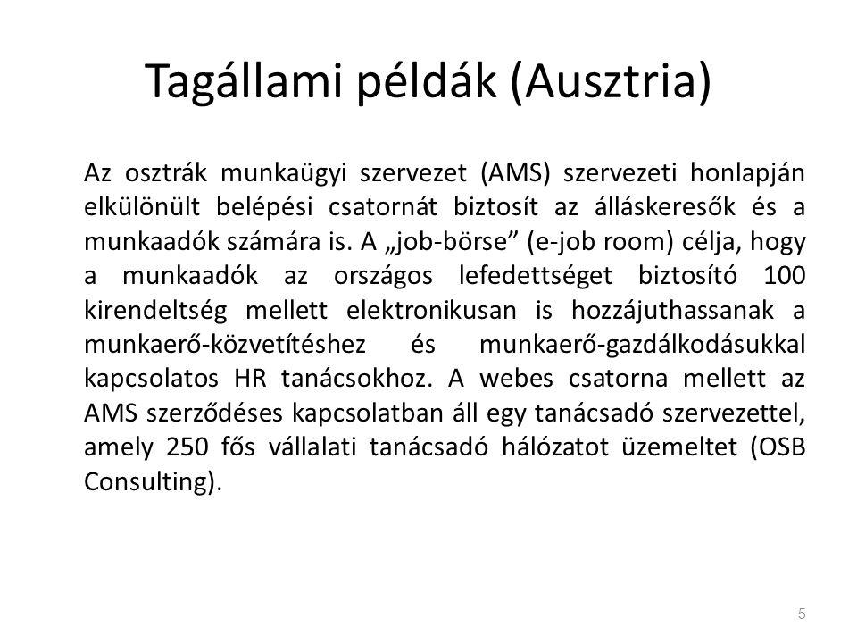 Tagállami példák (Ausztria)