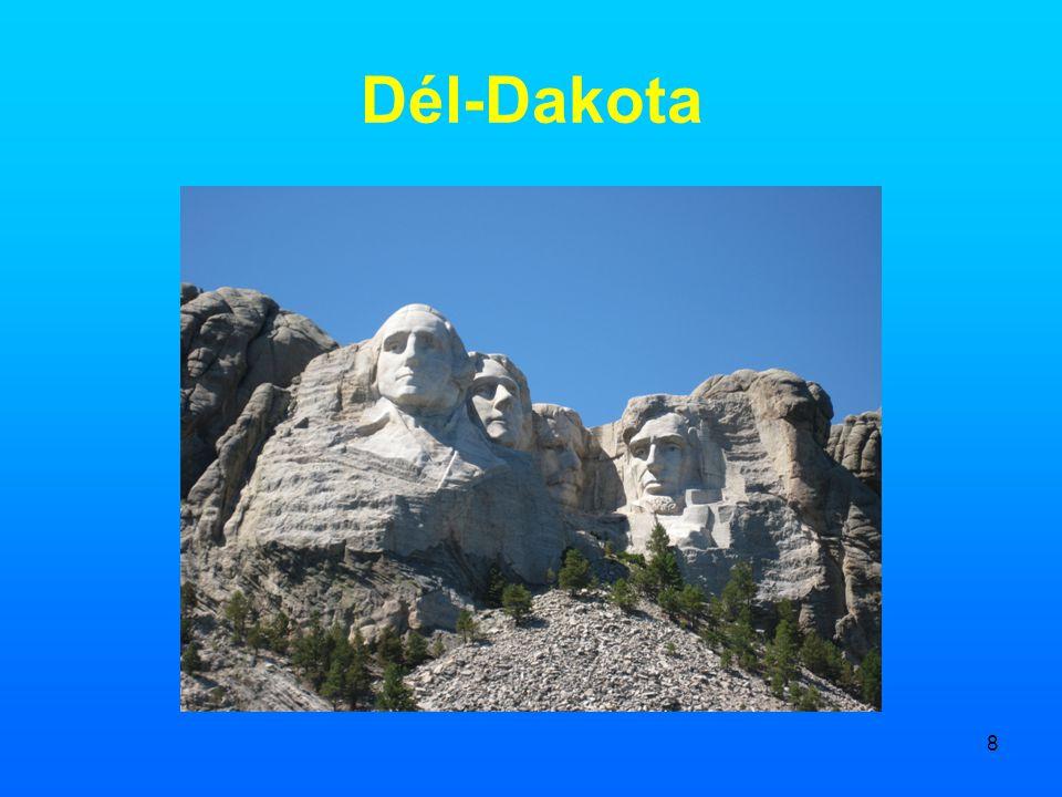 Dél-Dakota
