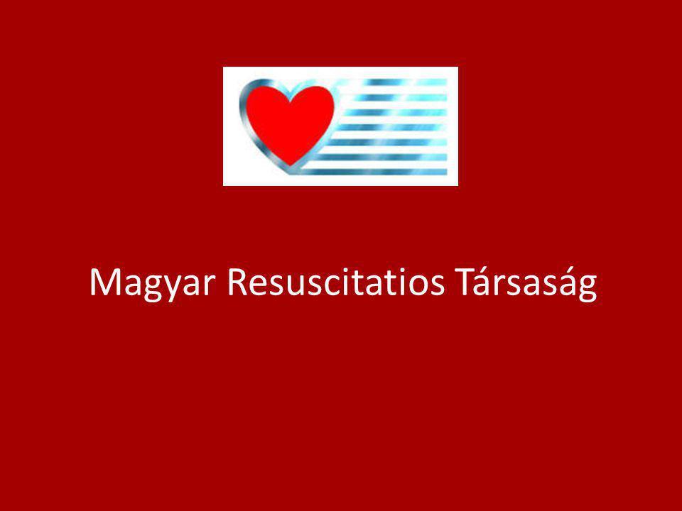 Magyar Resuscitatios Társaság