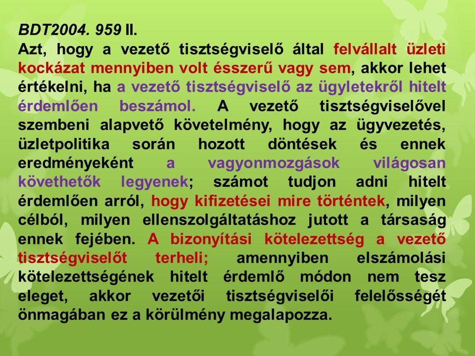 BDT2004. 959 II.