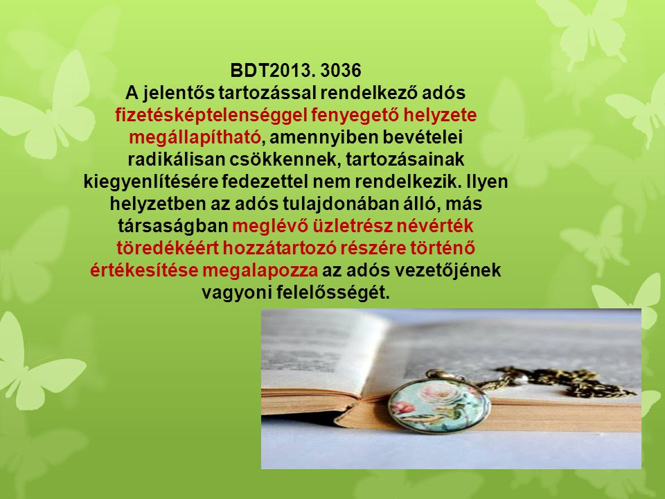 BDT2013. 3036