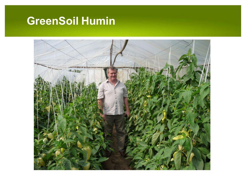 GreenSoil Humin