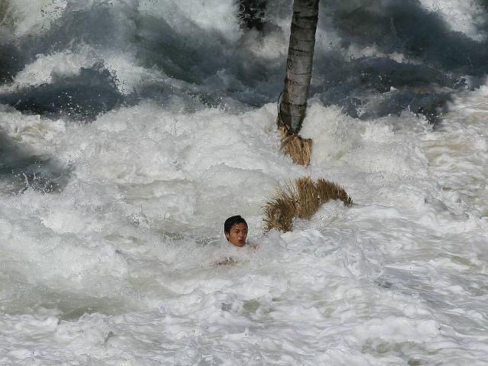 Víz erejéről nem igen esik szó