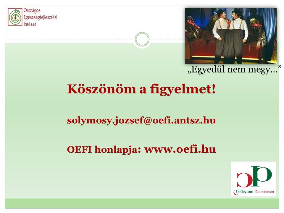 OEFI honlapja: www.oefi.hu