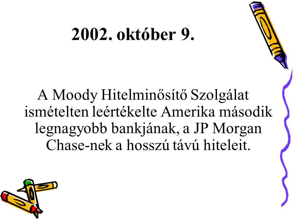2002. október 9.