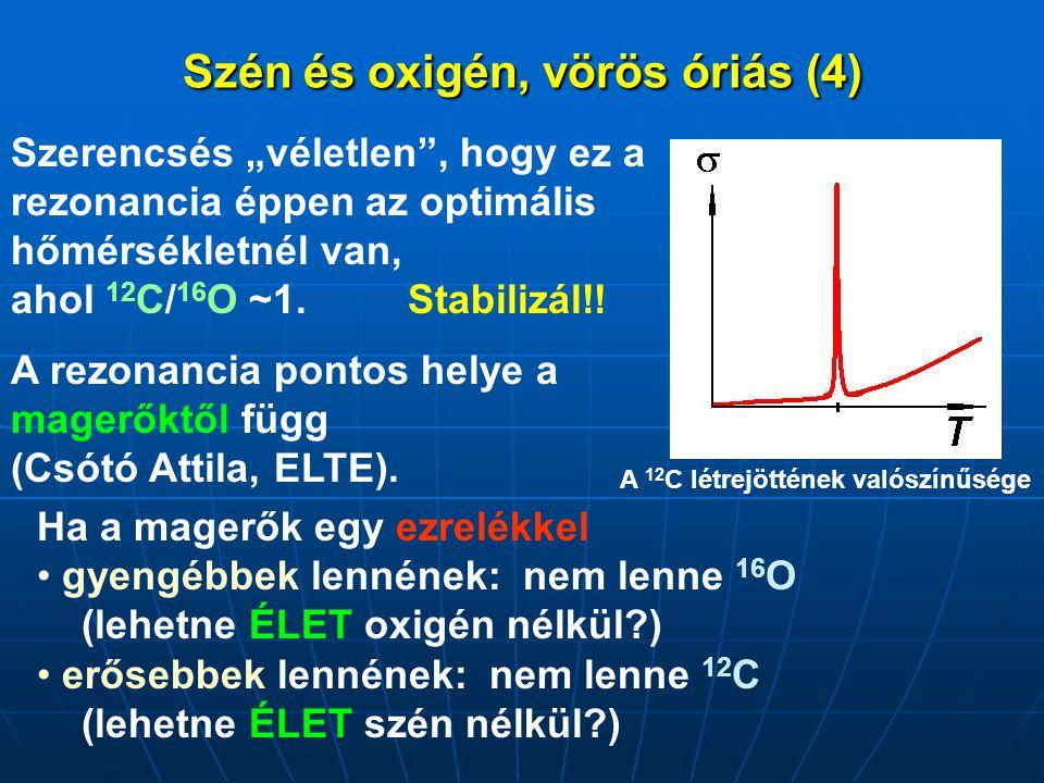Szén és oxigén, vörös óriás (4)