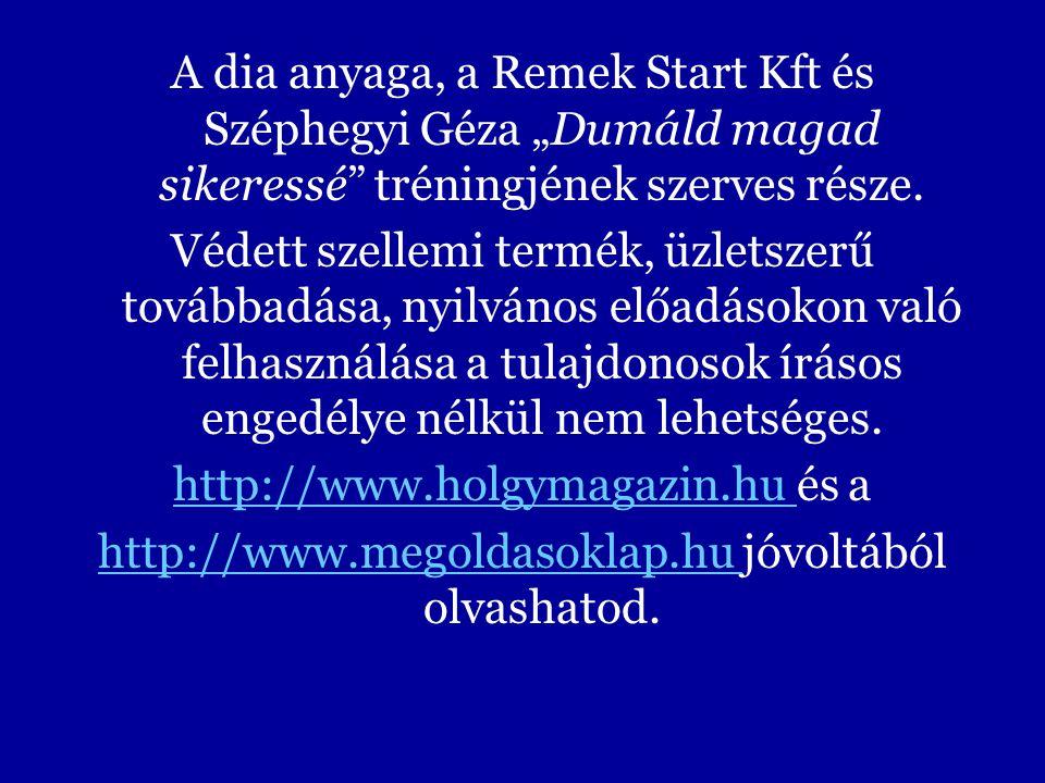 http://www.holgymagazin.hu és a