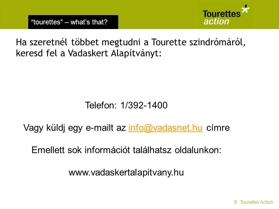 Vagy küldj egy e-mailt az info@vadasnet.hu címre
