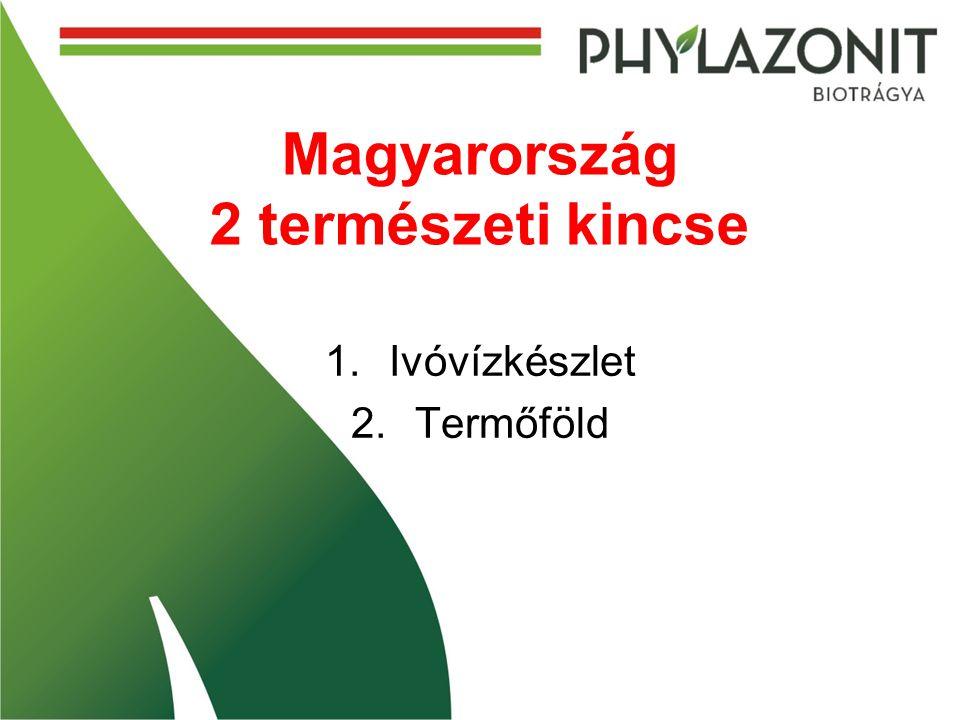Magyarország 2 természeti kincse