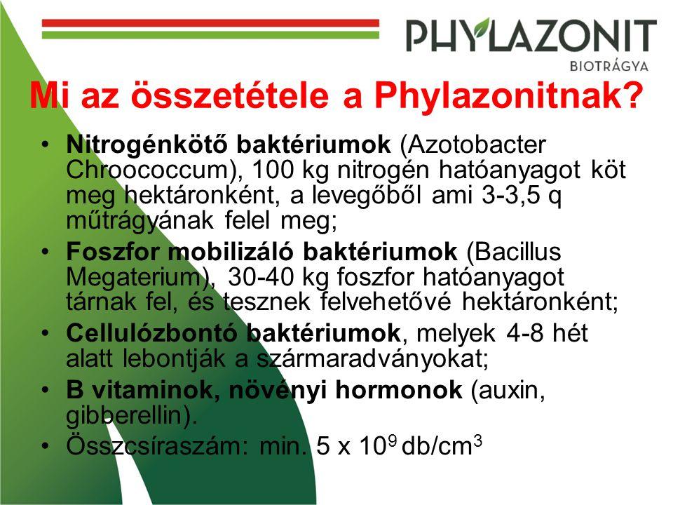 Mi az összetétele a Phylazonitnak