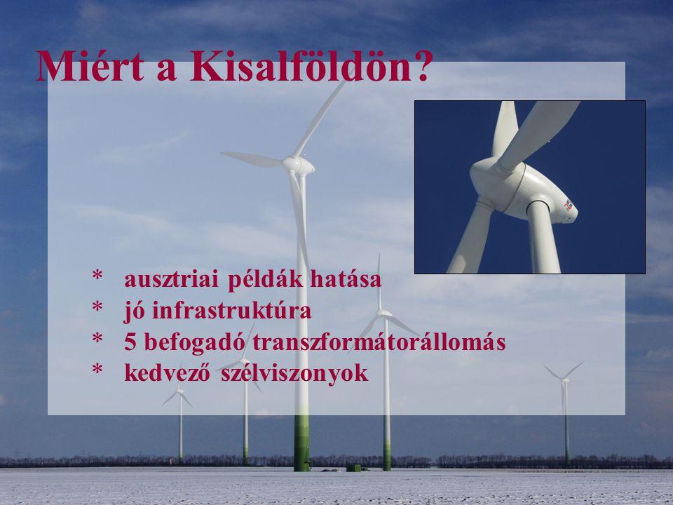 Miért a Kisalföldön ausztriai példák hatása jó infrastruktúra