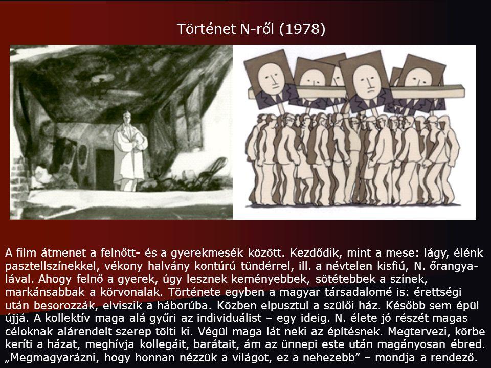 Történet N-ről (1978)