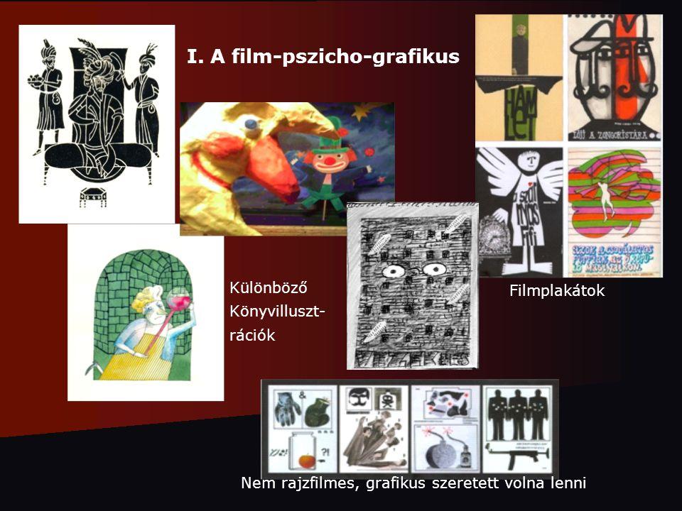 I. A film-pszicho-grafikus