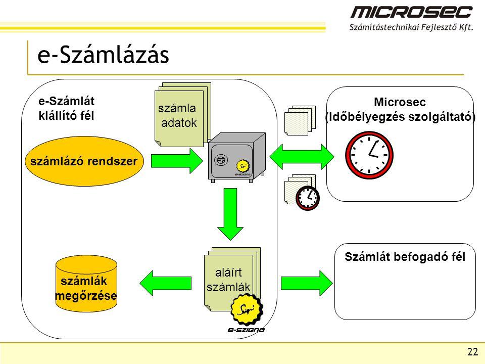 Microsec (időbélyegzés szolgáltató)