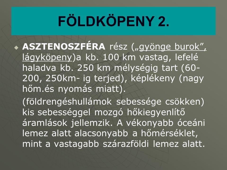 FÖLDKÖPENY 2.
