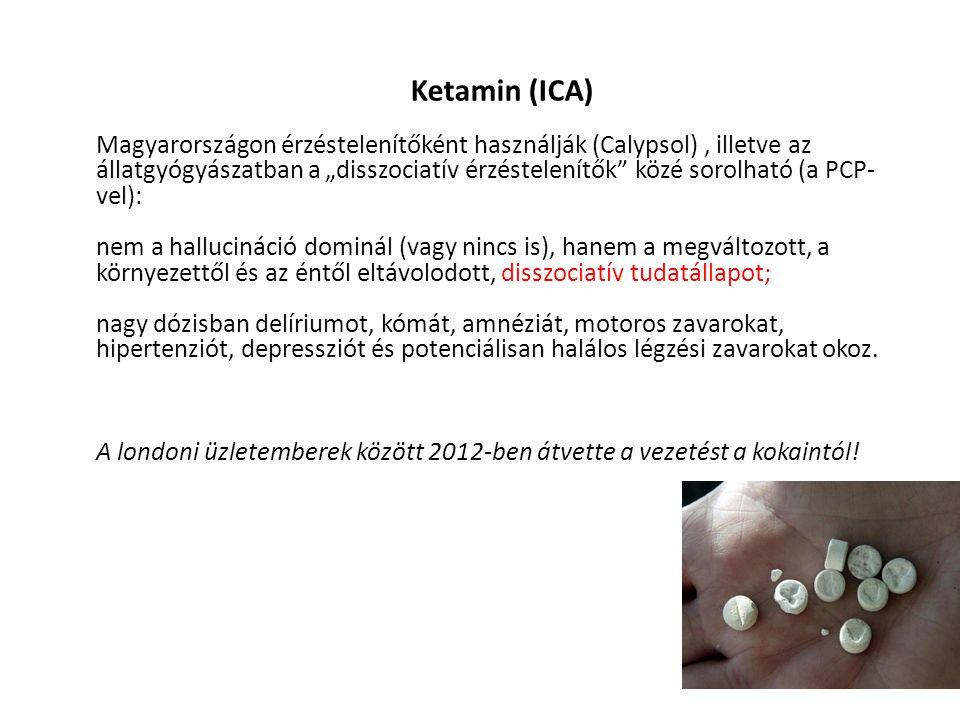 Ketamin (ICA)