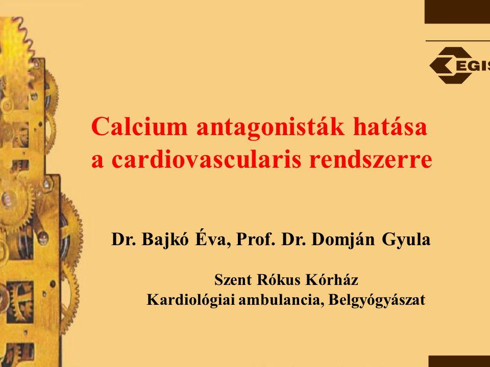 Szent Rókus Kórház Kardiológiai ambulancia, Belgyógyászat