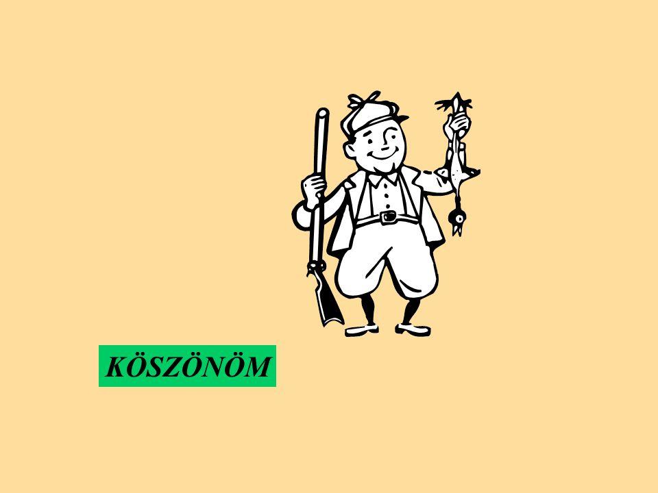 KÖSZÖNÖM