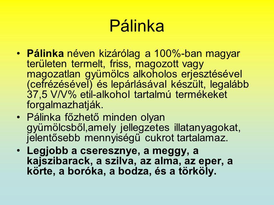 Pálinka