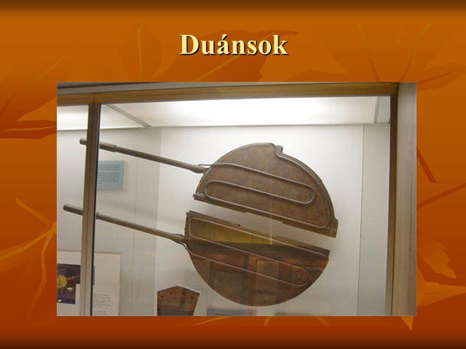Duánsok