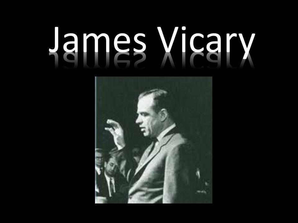 James Vicary