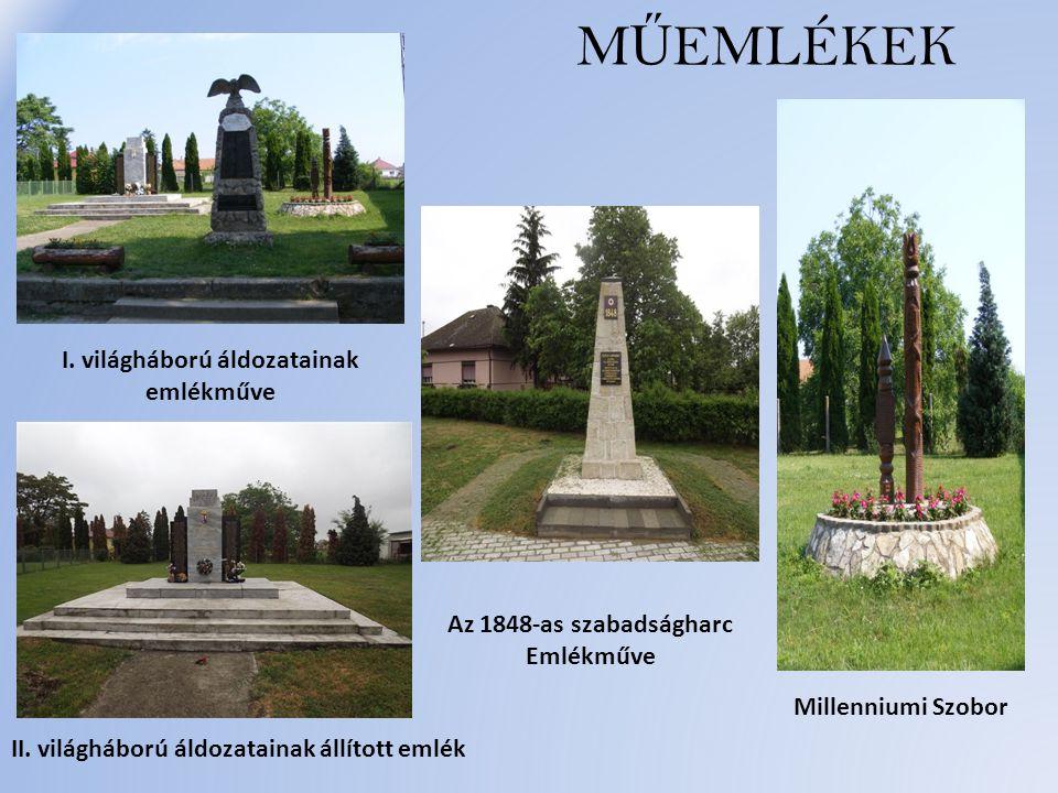 I. világháború áldozatainak