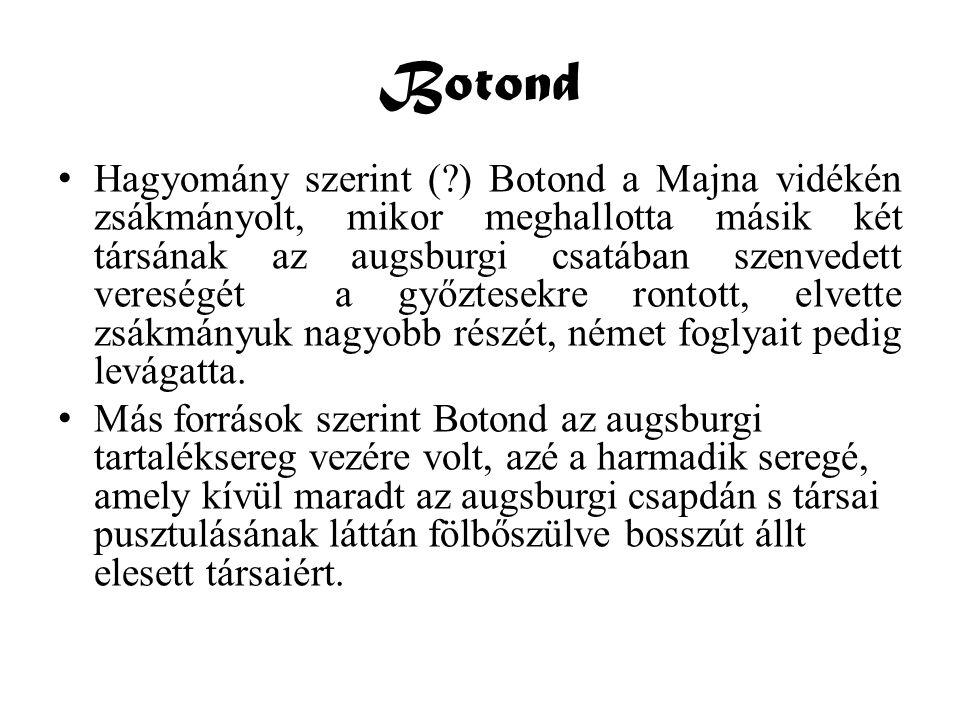Botond