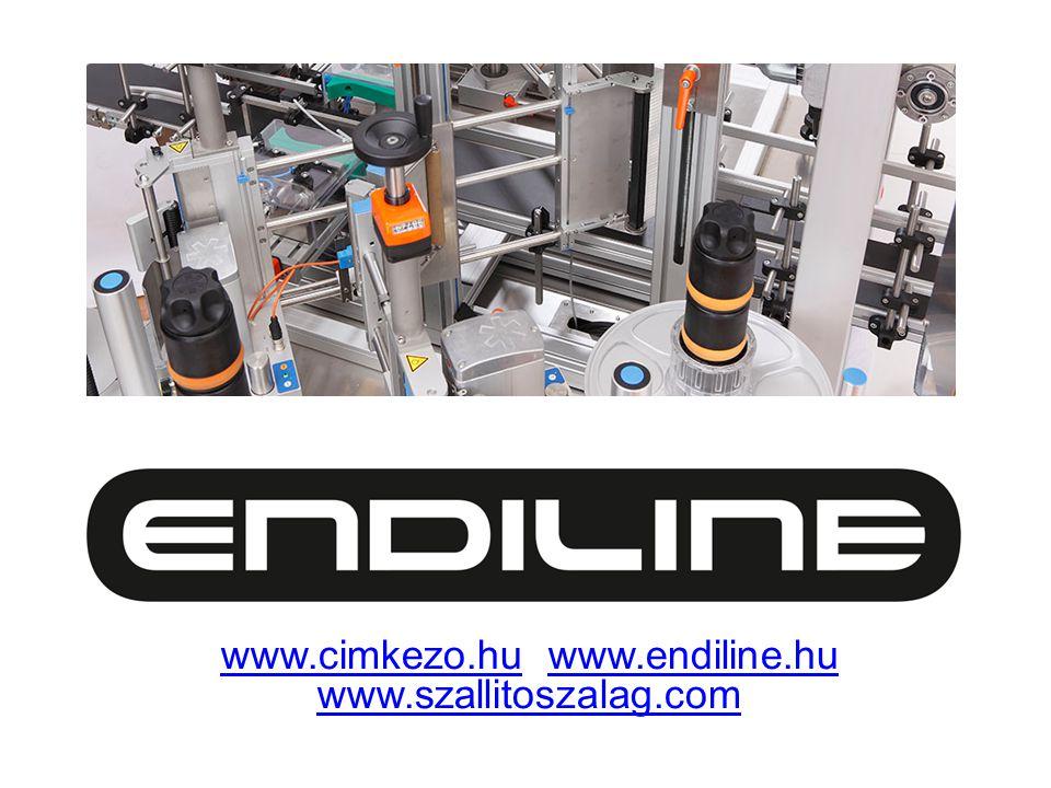 www.cimkezo.hu www.endiline.hu www.szallitoszalag.com