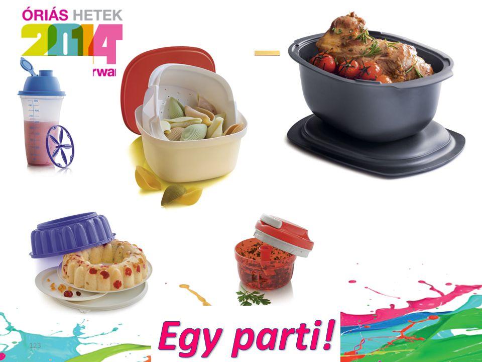Egy parti!