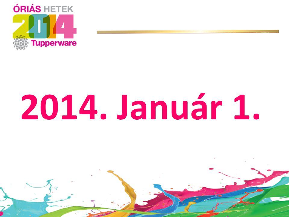 2014. Január 1.