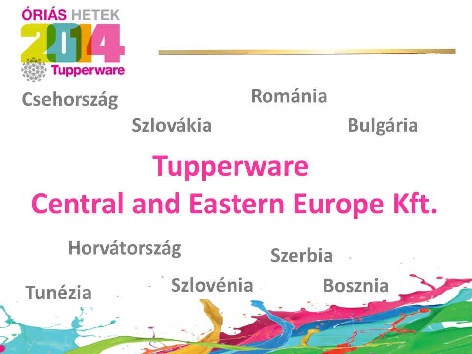 Central and Eastern Europe Kft.