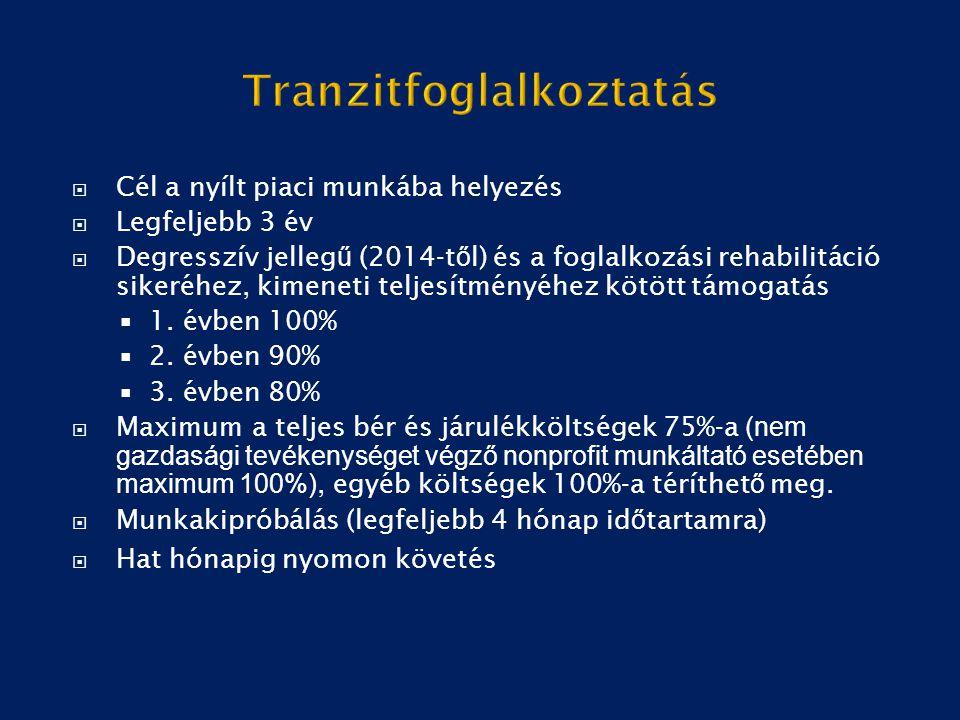 Tranzitfoglalkoztatás