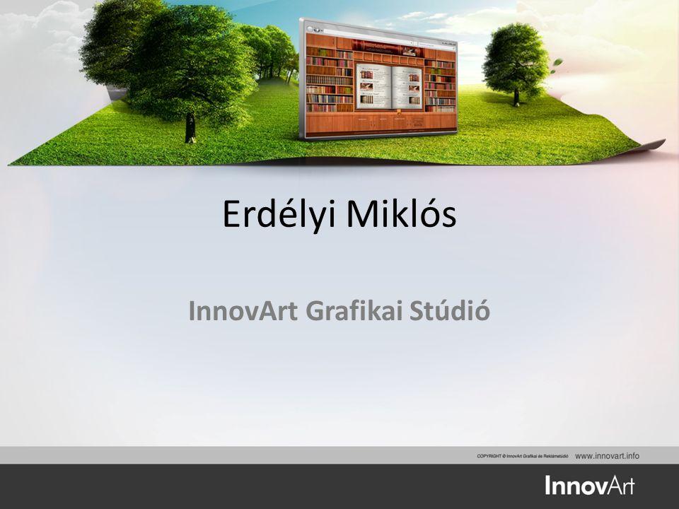 InnovArt Grafikai Stúdió