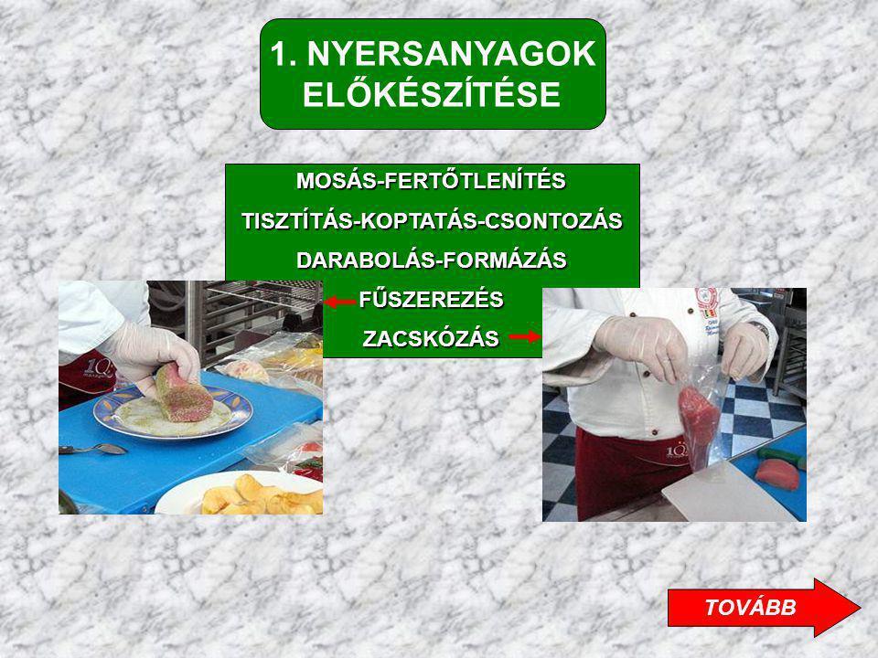 TISZTÍTÁS-KOPTATÁS-CSONTOZÁS