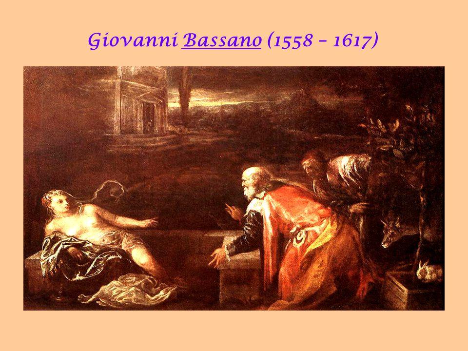 Giovanni Bassano (1558 – 1617)