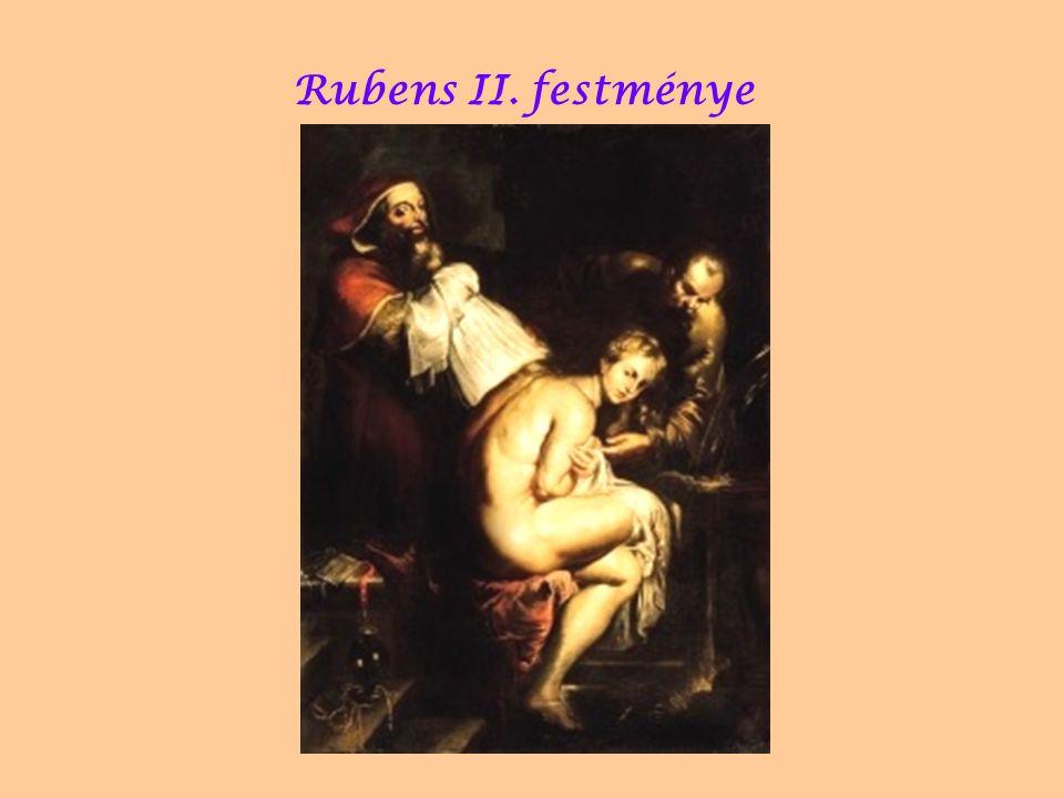 Rubens II. festménye
