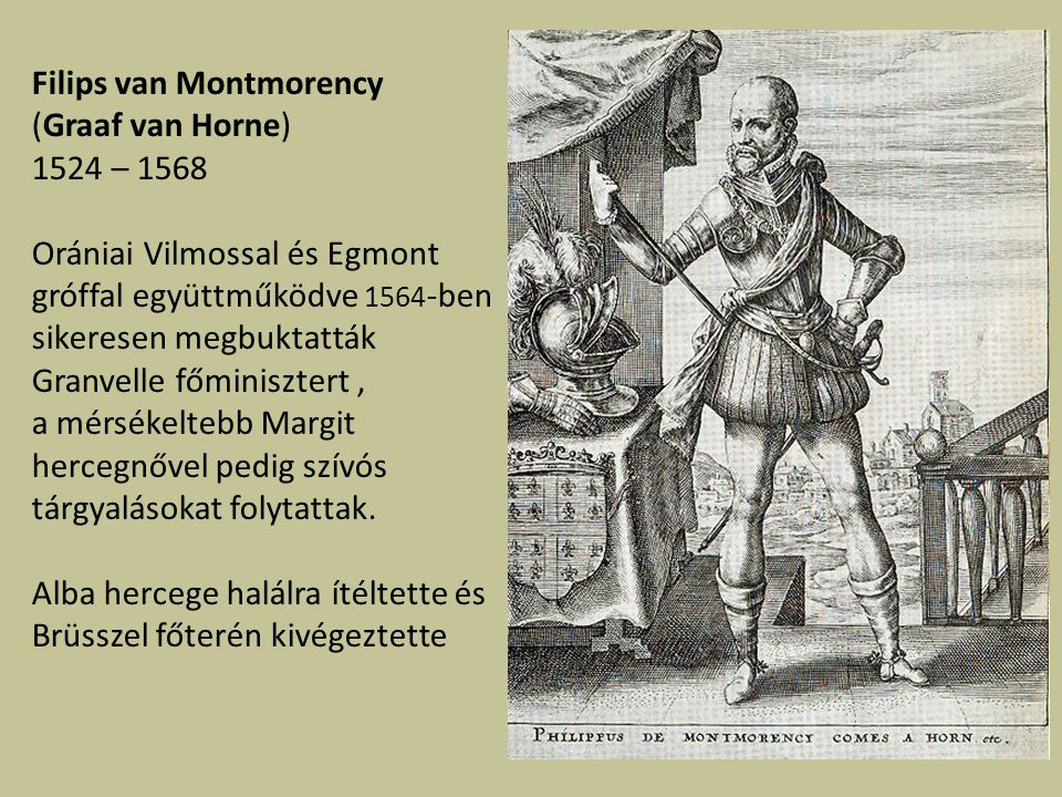 Filips van Montmorency