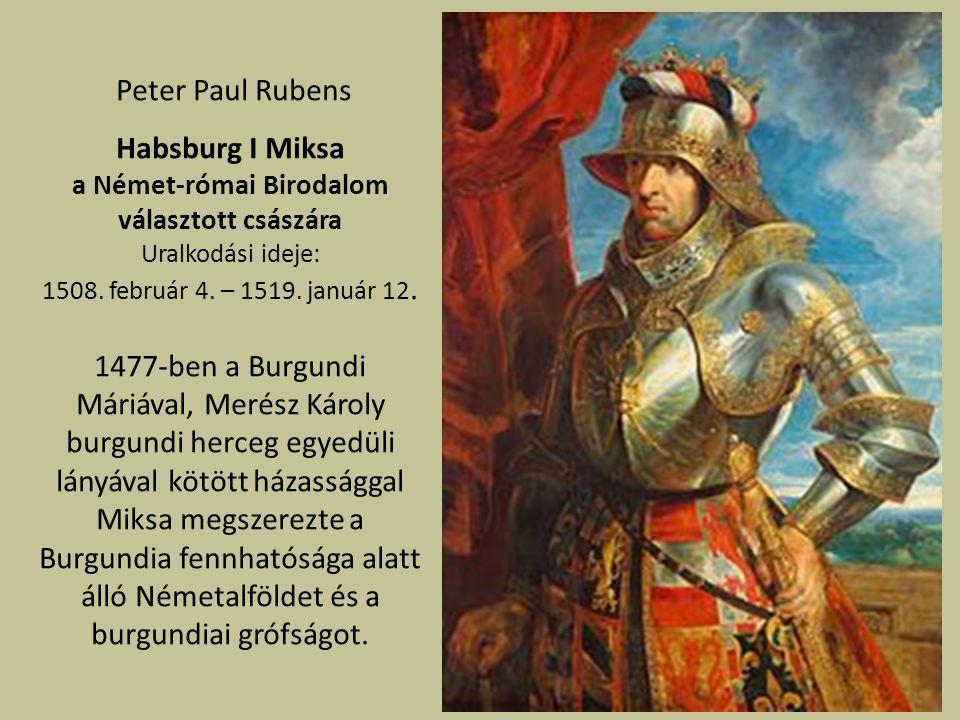 a Német-római Birodalom választott császára