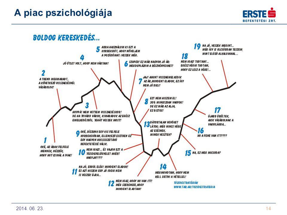A piac pszichológiája 14